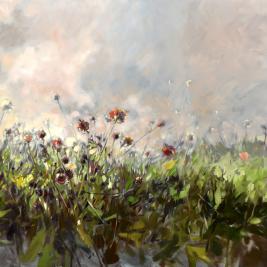 #283, 2016, oil on canvas, 175x200cm